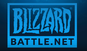 Blizzard Battle